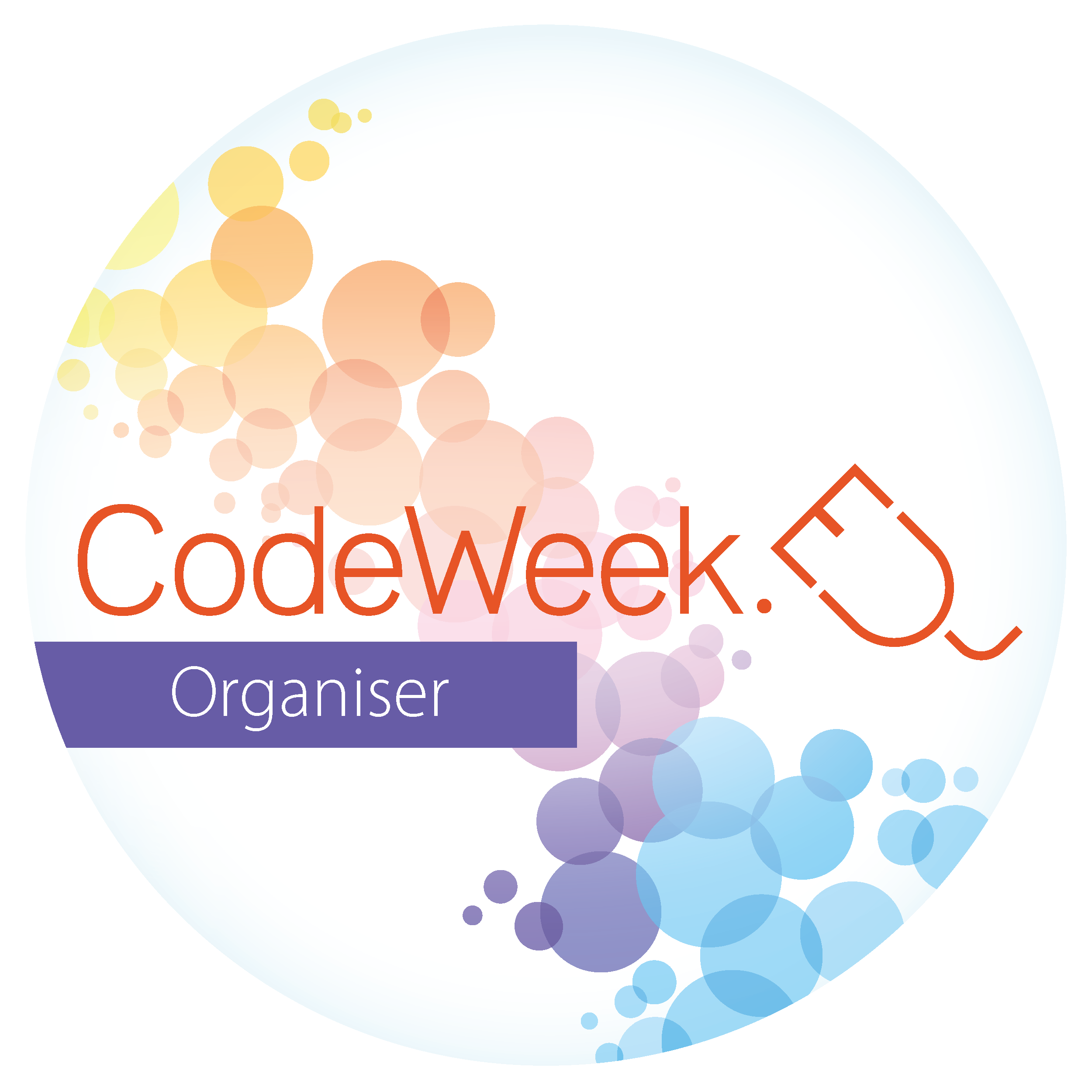 codeweek badge 2019